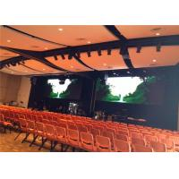 Wholesale SMD3030 Outdoor P6 Wedding Stage LED Display For Rental Event from china suppliers