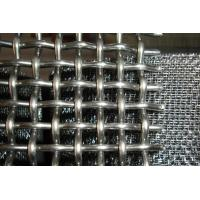 Wholesale Nickel Copper Crimped Wire Mesh from china suppliers