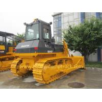 Wholesale Shantui Bulldozer SD16 Heavy Construction Machinery With Shangchai SC11CB184G2B1 Engine from china suppliers