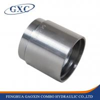 Wholesale 03310 Carbon Steel Hydraulic Hose Ferrule For Sae100 R2AT, EN 853 2SN Hose from china suppliers
