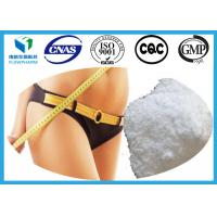 Wholesale Orlistat Raw Powder Fat Burning Steroids For Treating Obesity , CAS 96829-58-2 from china suppliers