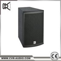 Wholesale 10 Inch Coaxial System 250 Watt Pa Speaker Karaoke System  Dj Sound System from china suppliers