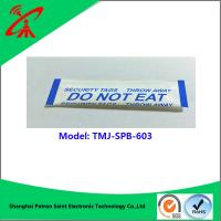 Wholesale 58khz Soft  Food Eas Security Labels For Poly Packing For Shops Security Labels from china suppliers