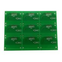 Wholesale FR4 / Aluminum Base / Metal Core Rigid PCB , 1oz Copper Multilayer PCB from china suppliers