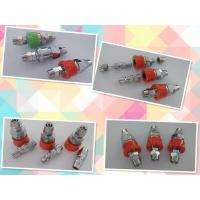 Wholesale Female And Male Pneumatic Quick Coupler For Air And Water Use from china suppliers