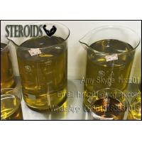 Wholesale Cutting and Bulking Injectable Steroids Oil Boldenone Cypionate Equipoise Cyp 100 from china suppliers