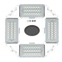 Quality Ufo Round High Power Dimming High Bay Led Lights 100w 150w 200w 240w With Sensor for sale