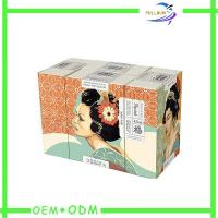 Wholesale Unique Soap Gift  Box Delicate Design Colorful , boxes for soap packaging from china suppliers
