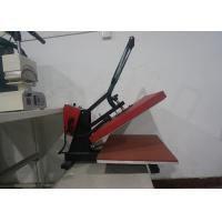 Wholesale Clam Shell Manual Heat Press Machine With CE Approved from china suppliers