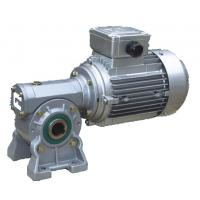 Wholesale WJ Series Aluminium Alloy Worm Reducer Gearbox for Trowelling Machine from china suppliers