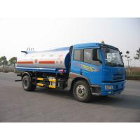 Wholesale Custom Fuel Oil Delivery Truck DONGFENG 4x2 For Transport Gasoline from china suppliers