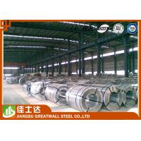 Wholesale High Strength Cold Rolled GI Hot Dip Galvanized Steel Coil With Ce Iso Certificate from china suppliers