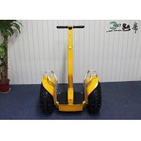 Wholesale Powerful Motor Off Road Electric Mobility Scooter Self Balancing 21'' Tires from china suppliers