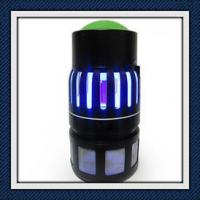 Wholesale Intelligent UV Light Carbon Dioxide Mosquito Trap Lamp 360nm - 400nm from china suppliers