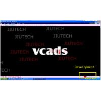 Buy cheap PTT 1.12 Volvo vcads Pro development model, remote control computer from wholesalers