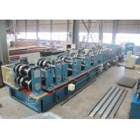Wholesale Cr12 Mould Steel C Shape Galvanized Steel Purlin Forming Machine With Life Time Service from china suppliers