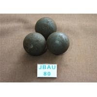 Wholesale Wear Resistant Hot Rolling Steel Balls / Grinding Steel Ball for Ball Mill or Power Station from china suppliers