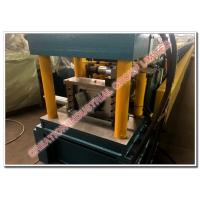 Wholesale Metal Rain Water Streamline Gutter Panel Rollforming Production Line with Automatic Rollformer Machine from china suppliers