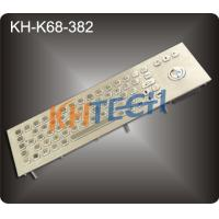 Wholesale Industrial Metal Keyboard from china suppliers