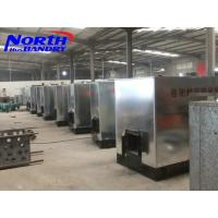 Wholesale Automatic coal fired poultry/green house hot air heater high working efficiency from china suppliers