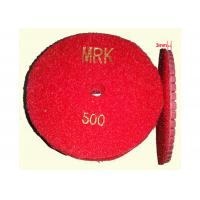 Wholesale Diamond Floor Polishing Pads For Concrete / Stone With High Quality from china suppliers