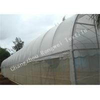 Wholesale Agricultural Plastic Anti Insect Netting / Insect-proof Mesh Plant Covers Transparent or Custom from china suppliers