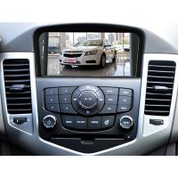 Wholesale HD 7 inch Bluetooth FM RDS IR Chevy Navigation System CHEVROLET CRUZE DVD Player from china suppliers