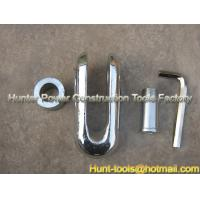 Wholesale Heavy Duty Connectors connect a wire mesh pulling grip 7T 11T 16T from china suppliers
