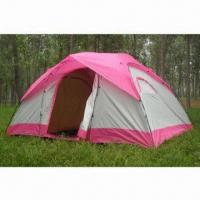 Wholesale Canvas camping/removing/toilet tent with PE floor from china suppliers