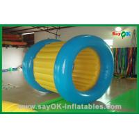 Wholesale Giant Funny Rolling Inflatable Water Toys , Kids Inflatable Toys from china suppliers