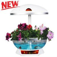 Buy cheap plastic flower pots from wholesalers