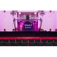 Wholesale Stretching Resistance Musion Foil 3D Holographic Projection System For Live Show from china suppliers