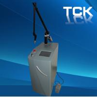 Wholesale High power tattoo remover medical q-switched nd yag laser Beauty salon equipment from china suppliers