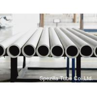 Wholesale SA789 S31803 2205 Duplex Stainless Steel Seamless Tube / Round Stainless Steel Pipe from china suppliers