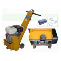 Wholesale Deep Adjustment 13.5HP Engine Floor Scarifying Machinery For Sidewalk Repair from china suppliers