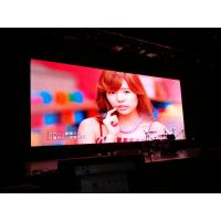 Wholesale Video Front Service LED Display High Definition P3.91 P4.81 P6.25 from china suppliers