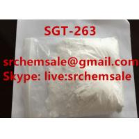 Quality Strongest Effect Research Chemicals Cannabinoids SGT-78 Sgt-78 White Powder Purity 99.9% for sale