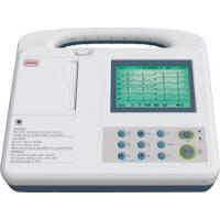 Wholesale Digital 3 Channels ECG Machine MC-ECG-Q03G from china suppliers