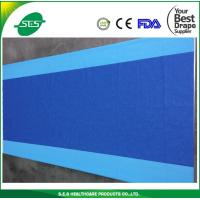 Wholesale EO Sterile Disposable Table Cover Sheet With CE And ISO13485 from china suppliers