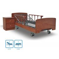 Wholesale Two Crank Manual Nursing Care Bed  YA-JH82-2N from china suppliers