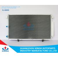 Wholesale Aluminum Toyota AC Condenser Of LEXUS RX300(98-) OEM 88450-48010 from china suppliers