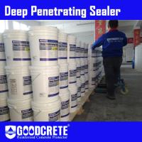 Wholesale Concrete Penetrating Sealer, China Manufacturer from china suppliers