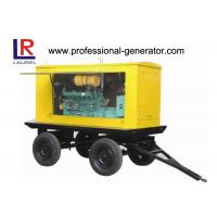 Wholesale Portable 360kw 450kVA Mobile Diesel Generator with UK Perkins Engine / Four Stroke from china suppliers