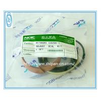Wholesale HITACHI EX200-1 Track adjuster seal kit EX200-1 chain adjuster seal  for excavator from china suppliers