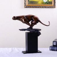 Wholesale Customized Personalized Bronze Ornament, Horse Portrait from china suppliers
