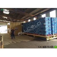 Wholesale Blue Strong Cool Vacuum Cooling Machine 8 Pallets With Electrical Schneider from china suppliers