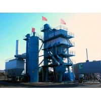 Wholesale 380V / 50HZ 240T Hot Mix Bitumen Plant , Asphalt Processing Plant With Italy Imported Burner from china suppliers
