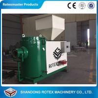 Wholesale Wood pellet , bamboo pellet using biomass wood burner connect with dryer from china suppliers