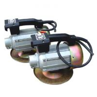 Wholesale Electric Concrete Vibrator with Flexible Shaft poker hose Construction machinery from china suppliers