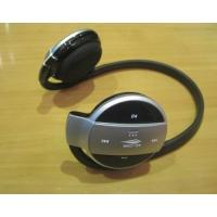 Wholesale BH-501 Bluetooth Stereo Headset with TF Slot   from china suppliers
